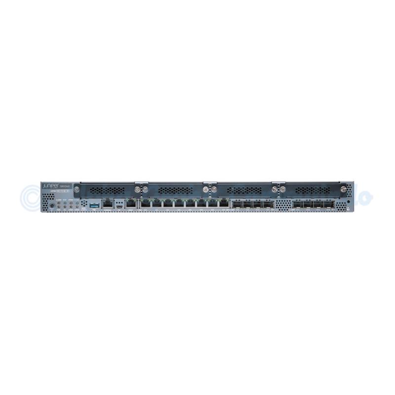 JUNIPER  SRX340 Services Gateways [SRX340-SYS-JB]