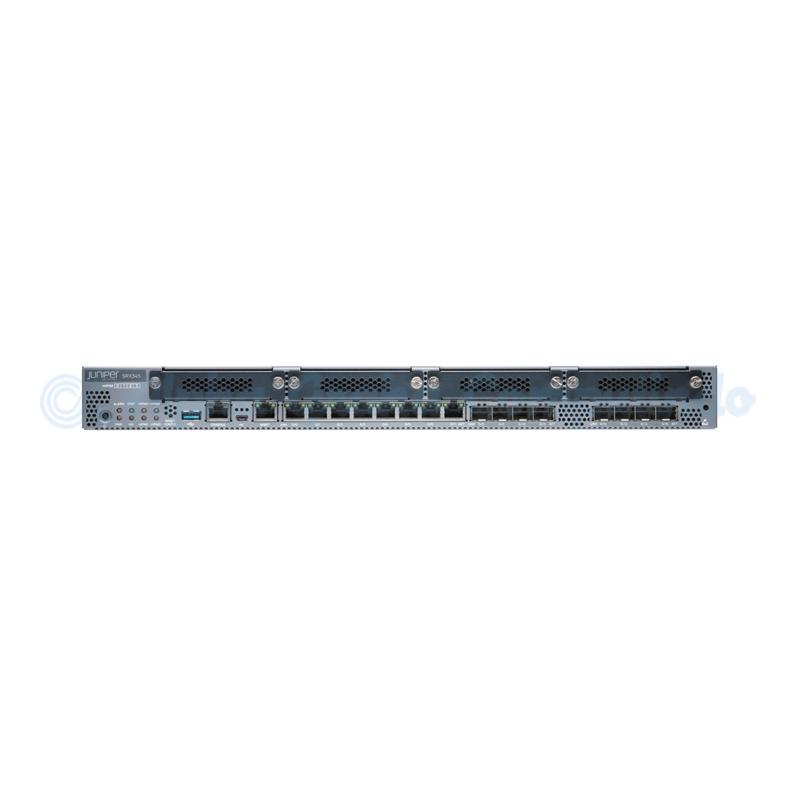 JUNIPER  SRX345 Services Gateways [SRX345-SYS-JB]