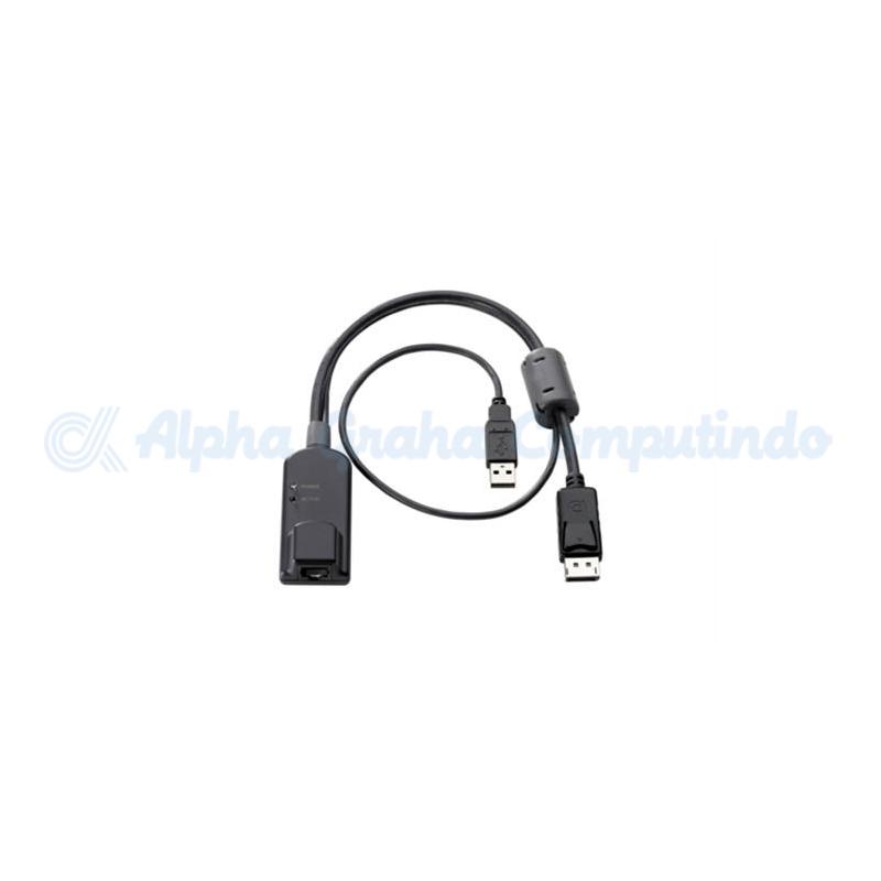 ATEN Server Module/Dongle DVI USB CPU Module + Virtual Media + CAC (Smart Card) Reader (for KN*V series) [KA7166-AX]