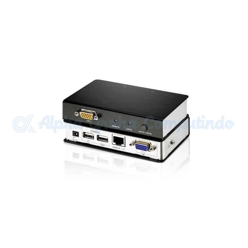 ATEN Server Module/Dongle USB-PS/2 KVM adapter with local console [KA7171-AX]