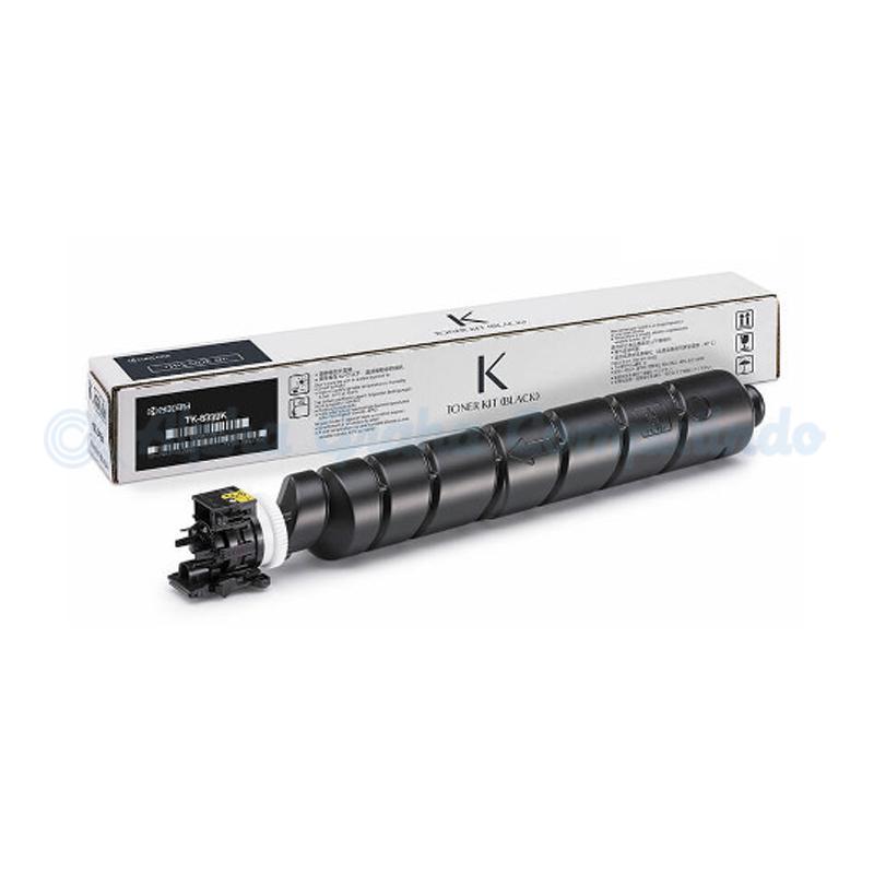 KYOCERA  Black Toner Cartridge [TK-8529K]