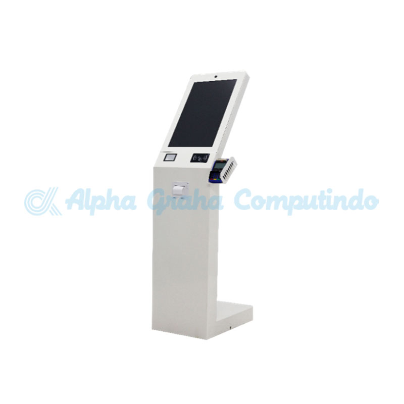 DIGISIGN  Self Services Kiosk SSK Platform Android 21.5-inch touch with Camera [DSN-SSK-001]