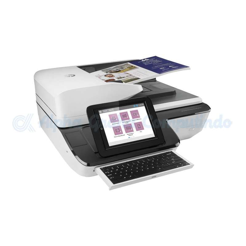 HP     HP ScanJet Enterprise Flow N9120 fn2 Document Scanner [L2763A]
