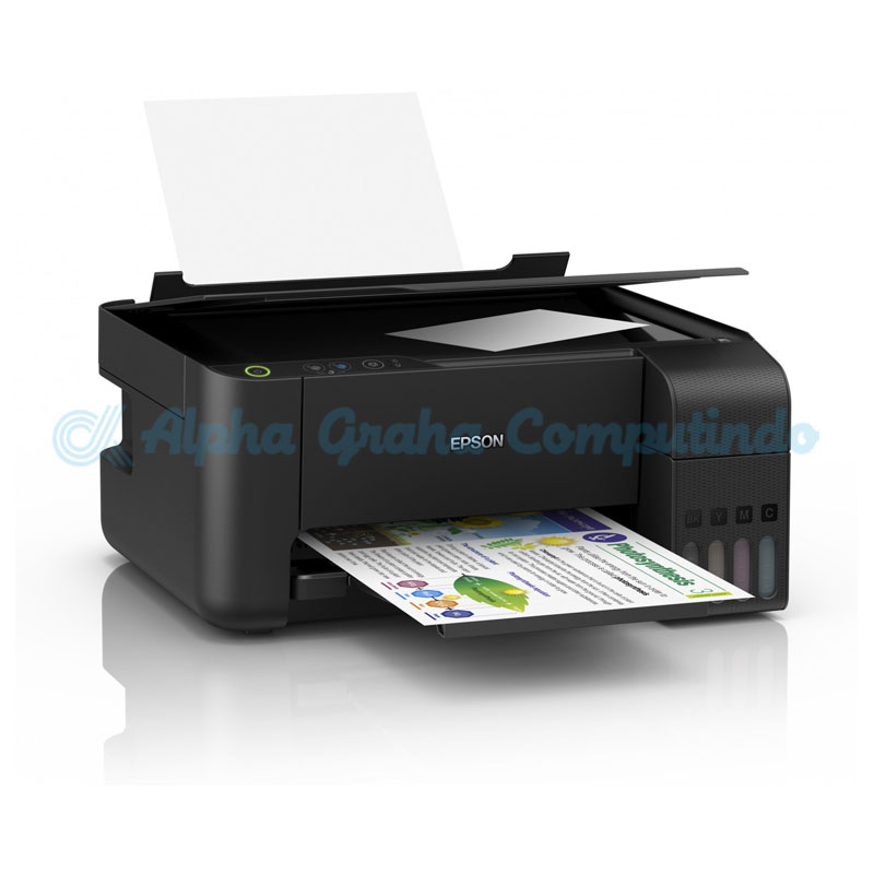 EPSON   Printer EcoTank L3110 All-in-One