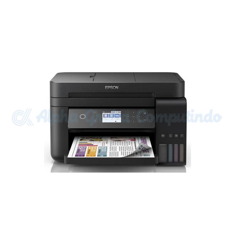 EPSON  Printer L6170