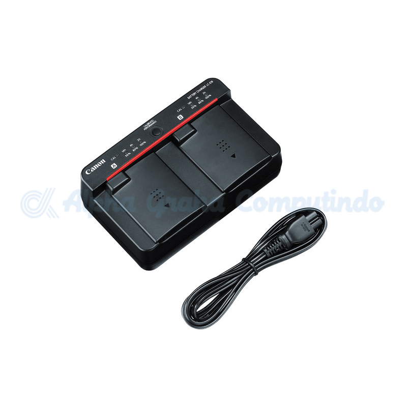 Canon  Battery Charger [LC-E19E]