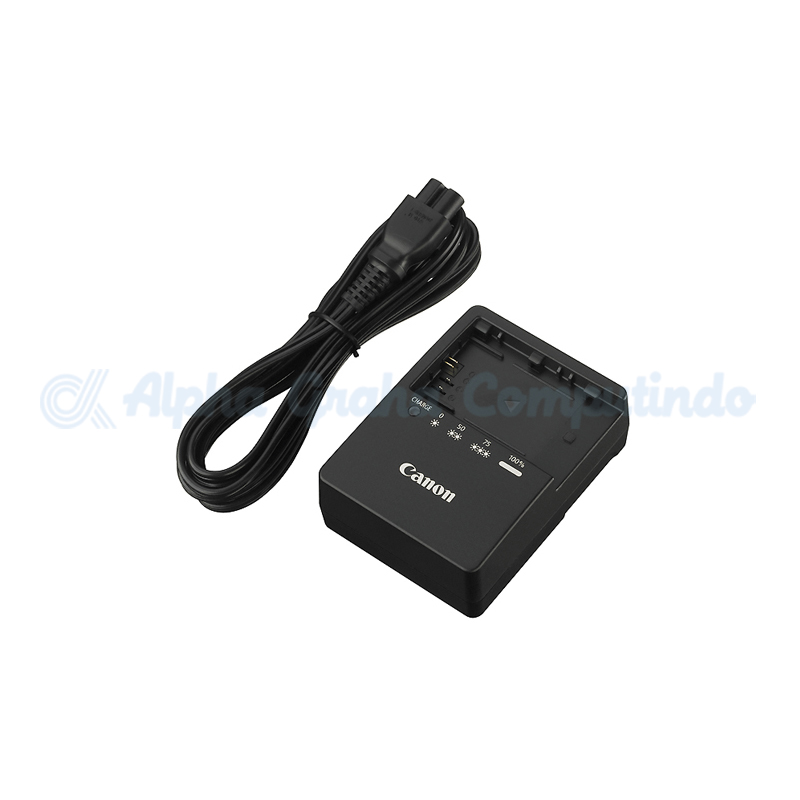 Canon  Battery Charger [LC-E6E]