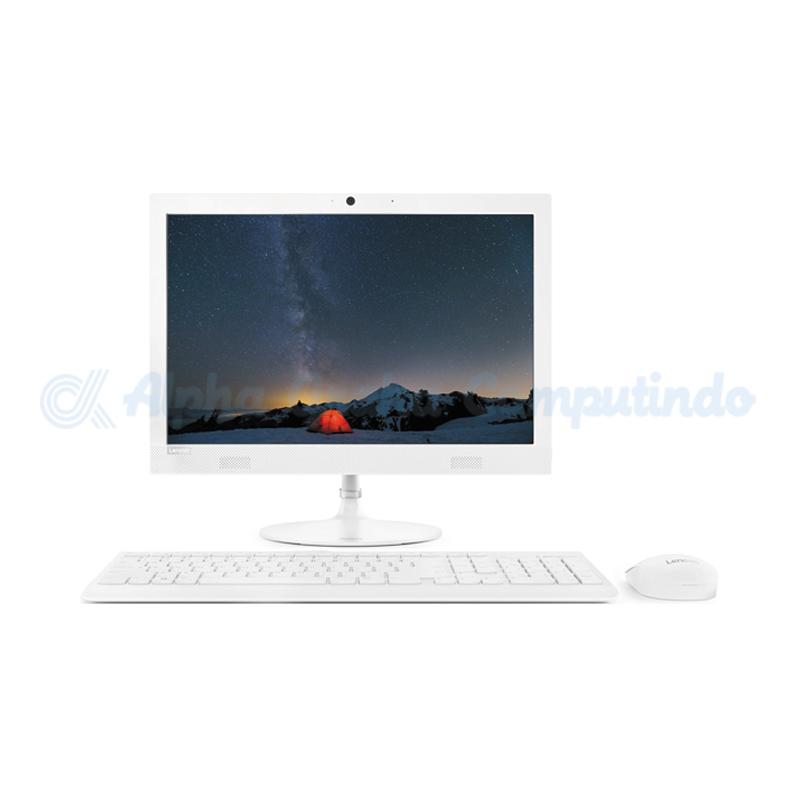 Lenovo Ideacentre AIO 330-20IGM J4005 4GB 500GB [F0D7000KID/Win10 HSL] White