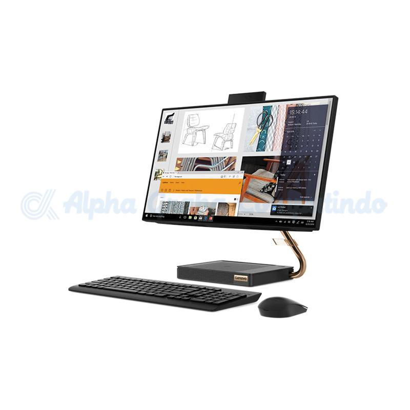 Lenovo IdeaCentre AIO 540-24ICB i7-9700T 16GB 2TB+128GB R540X [F0EL002YID/Win10] Touch Black