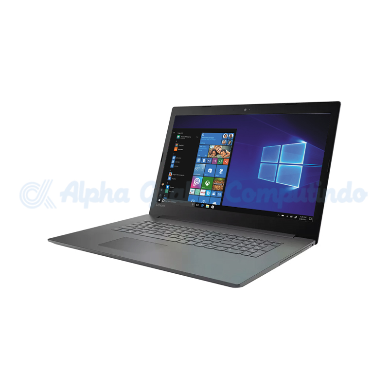 Lenovo  IdeaPad IP330-14AST A9-9425 4GB 1TB 2 Years Win10 Onyx Black [81D50038ID]