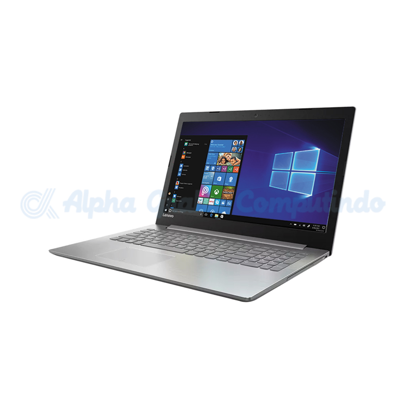 Lenovo  IdeaPad IP330-14AST A9-9425 4GB 1TB 2 Years Win10 Platinum Grey [81D50039ID]