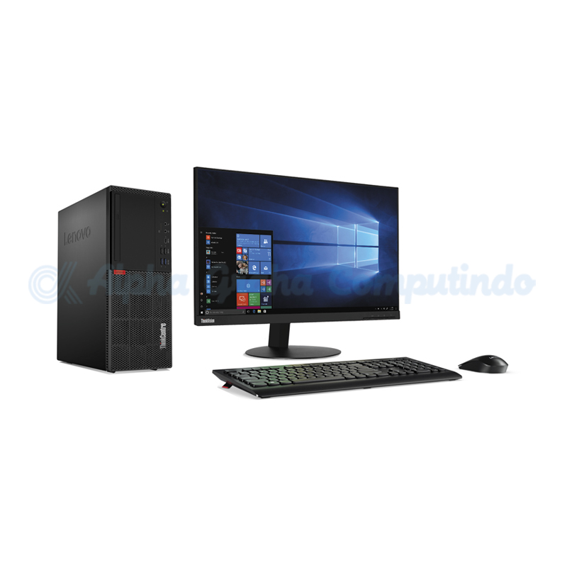 Lenovo ThinkCentre M720T-7IF Mini Tower i3-8100 4GB 1TB [10SQA007IF/Win10 Pro]