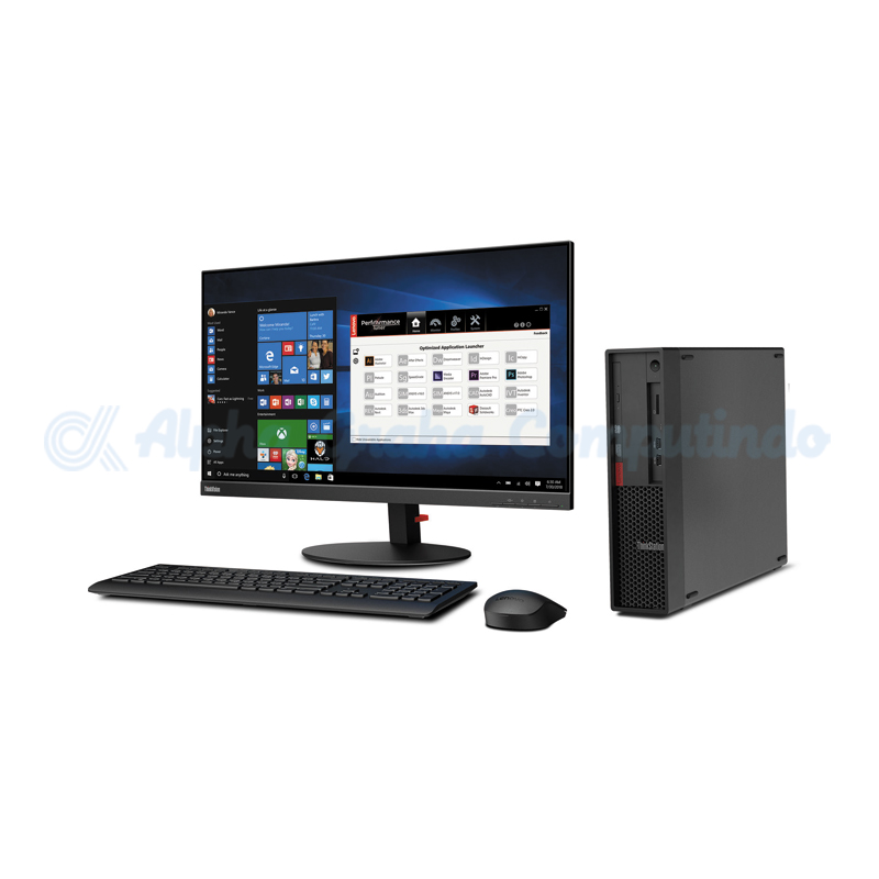 Lenovo ThinkStation P330 SFF i7-8700 8GB 2TB Quadro P400 Win10 Pro
