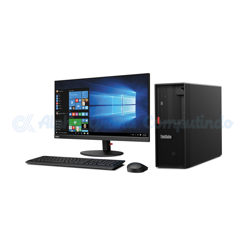 Lenovo  ThinkStation P330 Tower i7-8700 16GB 2TB Quadro P1000 Win10 Pro