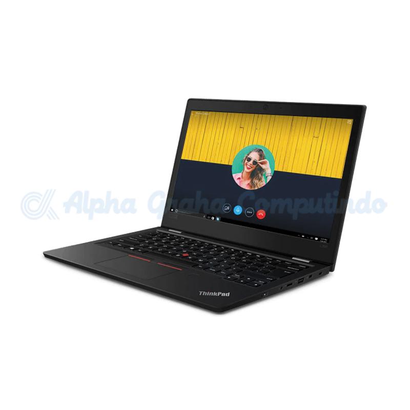 Lenovo Thinkpad L390-6ID i5-8265U 8GB 512GB SSD [20NRA006ID/Win10 Pro]