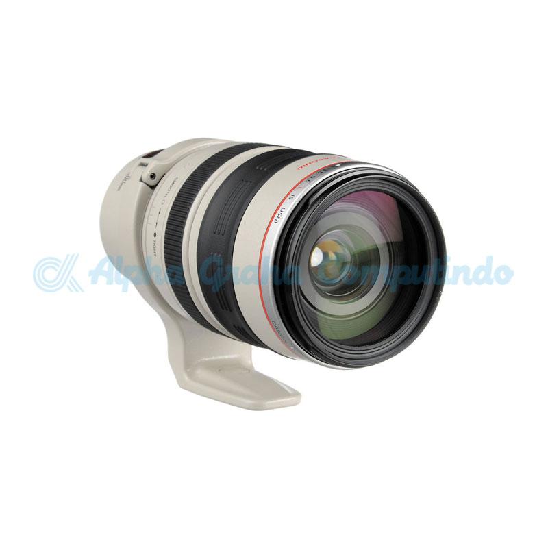 Canon   Lens EF 28-300mm f3.5-5.6 L IS USM