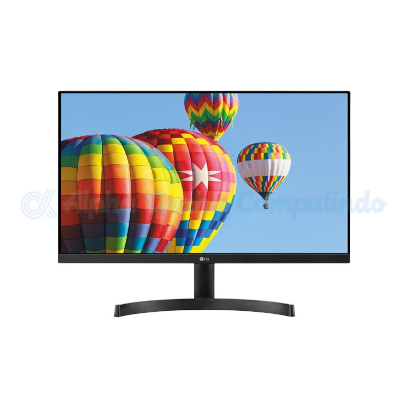 LG  24-inch Full HD IPS Monitor [24MK600M]