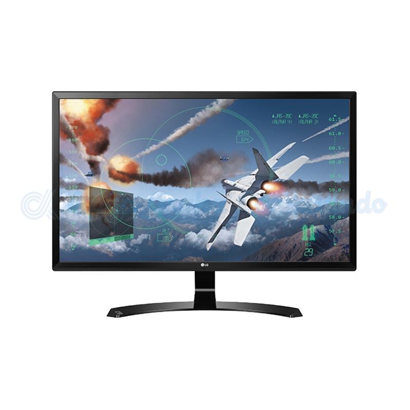 LG  24-inch Ultra HD (4K) Monitor [24UD58]