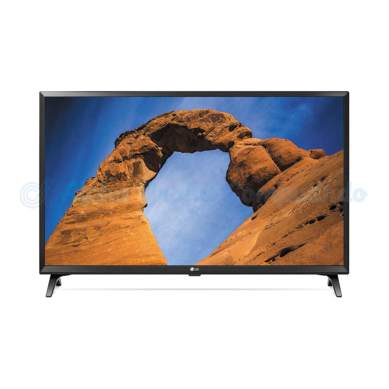 LG  32-inch LED Smart TV [32LK540BPTA]