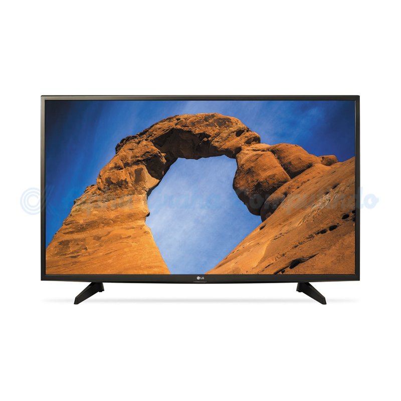 LG  49-inch LED Basic TV [49LK5100PTB]