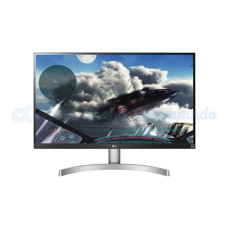 LG  27-inch Class 4K UHD IPS LED Monitor [27UL600]