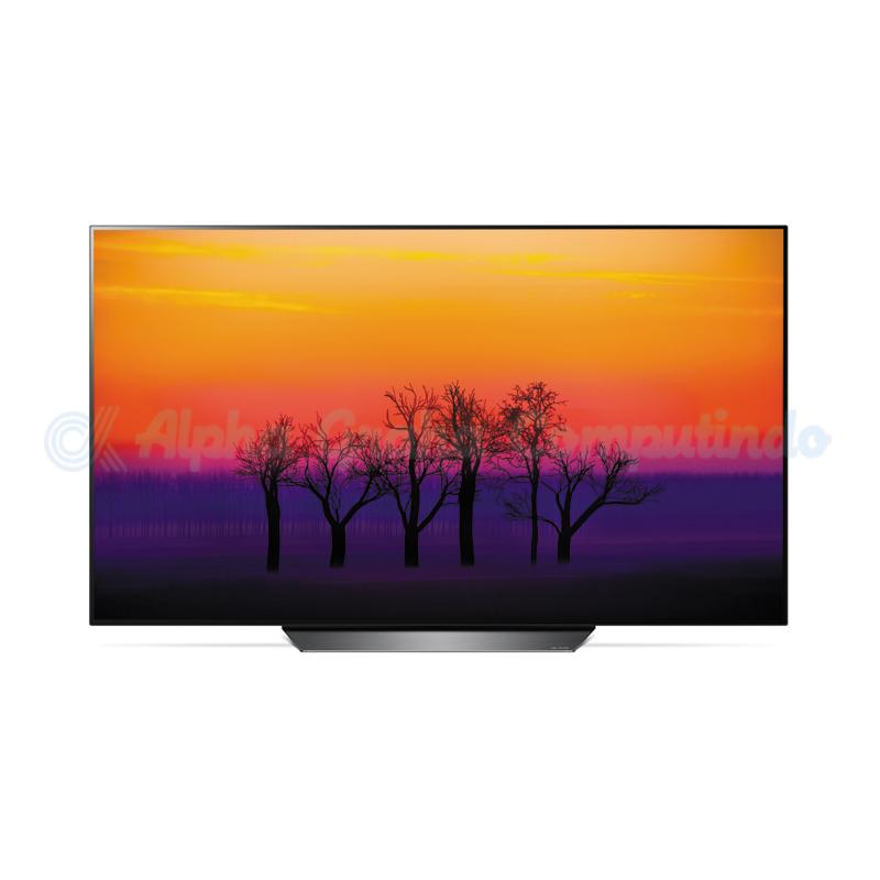 LG   55-inch OLED Smart TV [OLED55B8PTA]