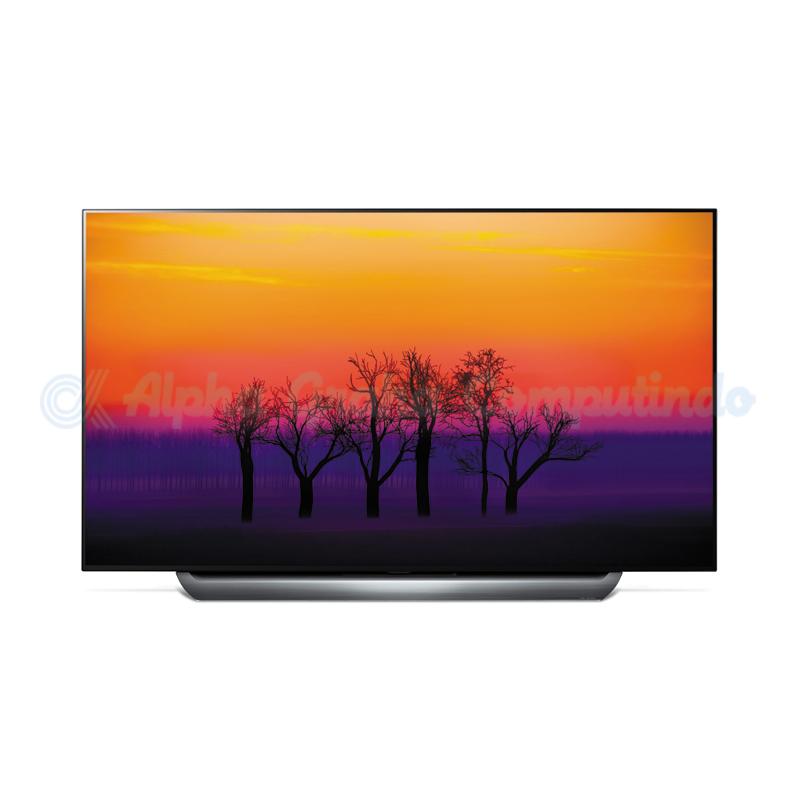 LG   55-inch OLED Smart TV [OLED55C8PTA]