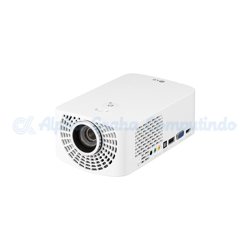 LG  PF1500G Powerful Full HD LED projector