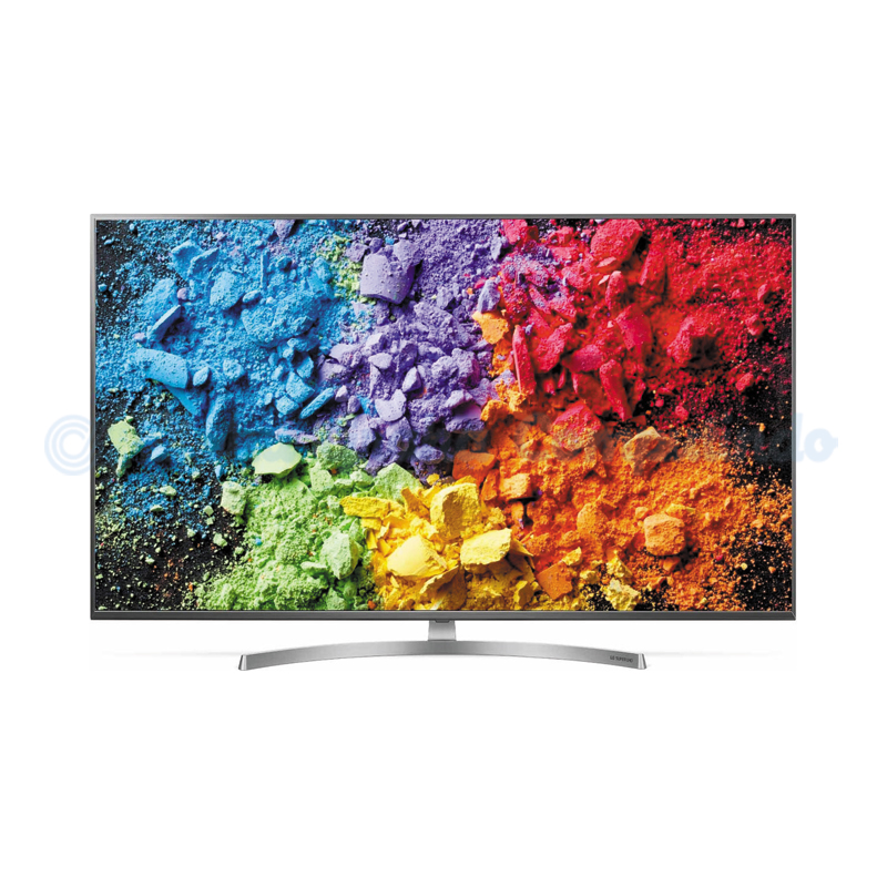 LG   55-inch Super UHD TV - Cinema HDR & Dolby Atmos [55SK8000PTA]