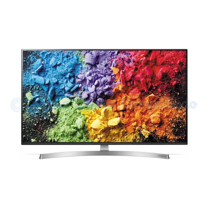 LG   49-inch Super UHD TV - Nano Cell [49SK8500PTA]