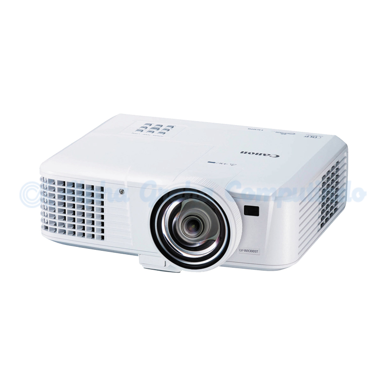 Canon Projector WX300ST [LV-WX300ST]