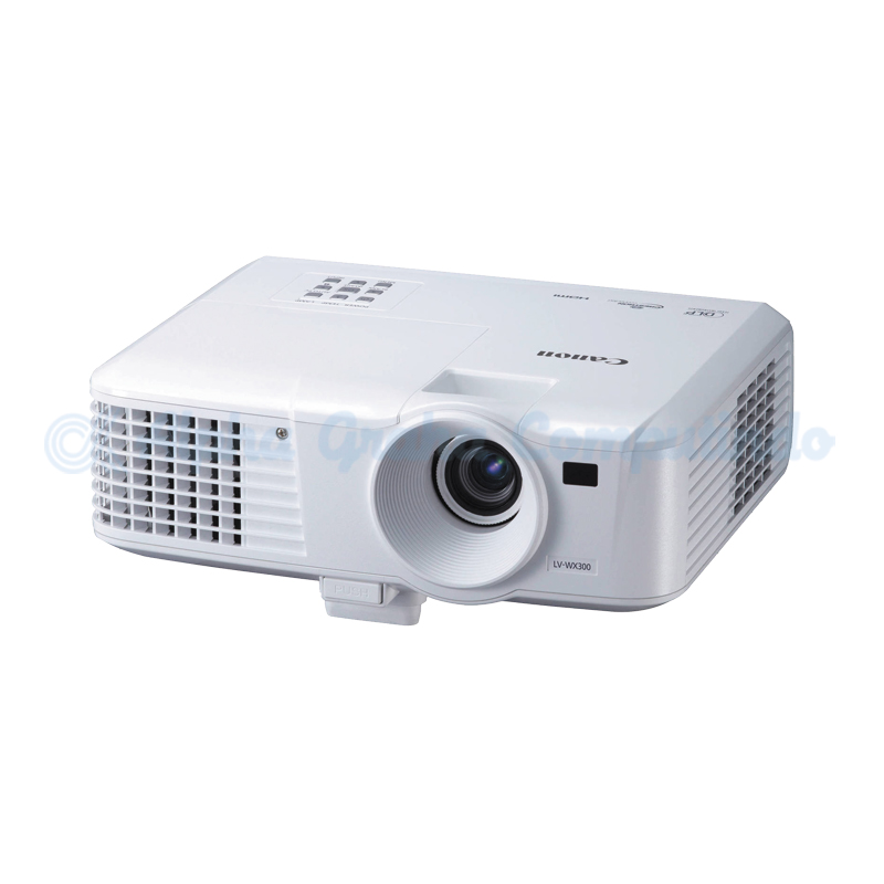 Canon Projector LV-WX320 [LV-WX320]