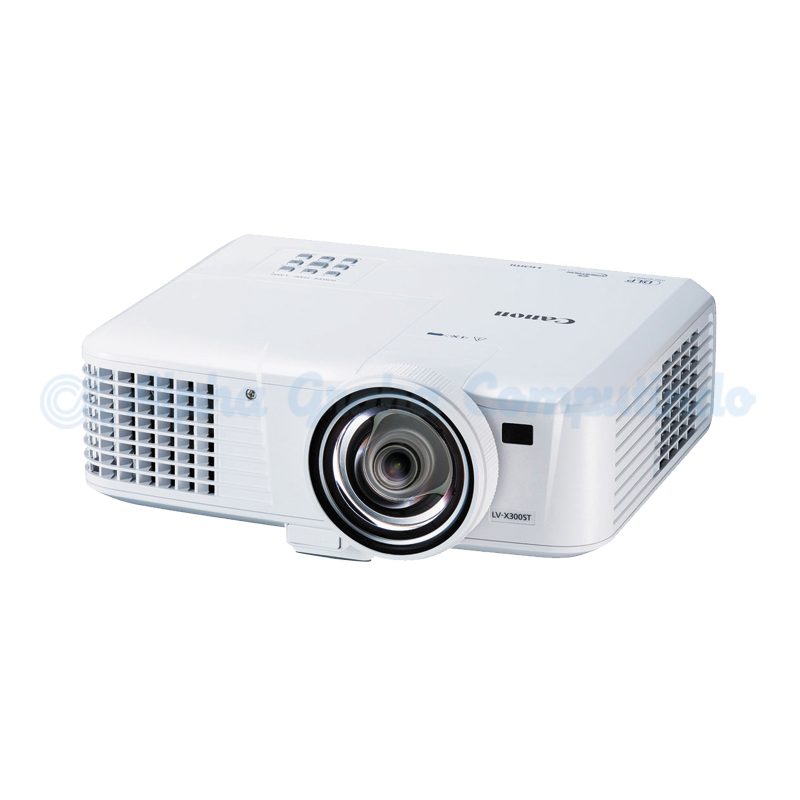 Canon  Projector LV-X300ST [LV-X300ST]