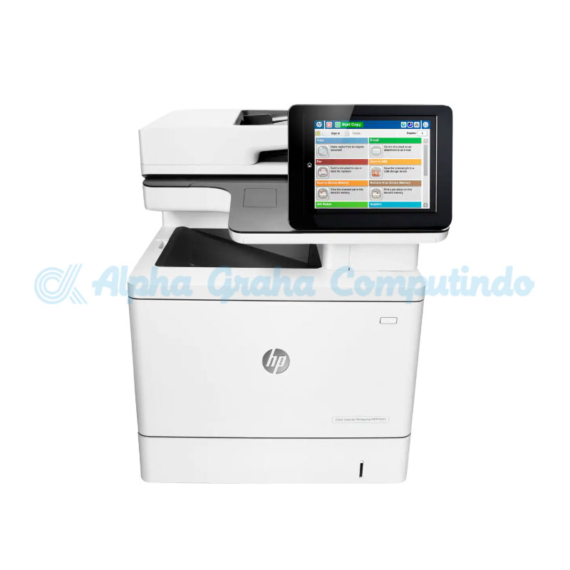 HP LaserJet Enterprise 500 color MFP M577dn [B5L46A]