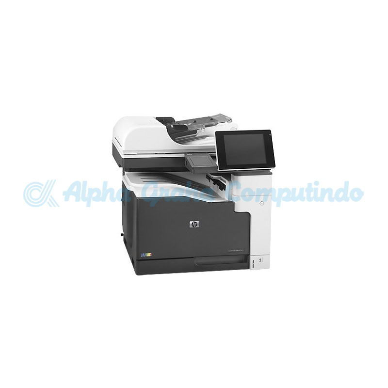 HP LaserJet Enterprise 700 Color MFP M775dn [CC522A]