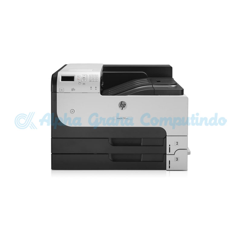 HP LaserJet Enterprise 700 Printer M712dn [CF236A]