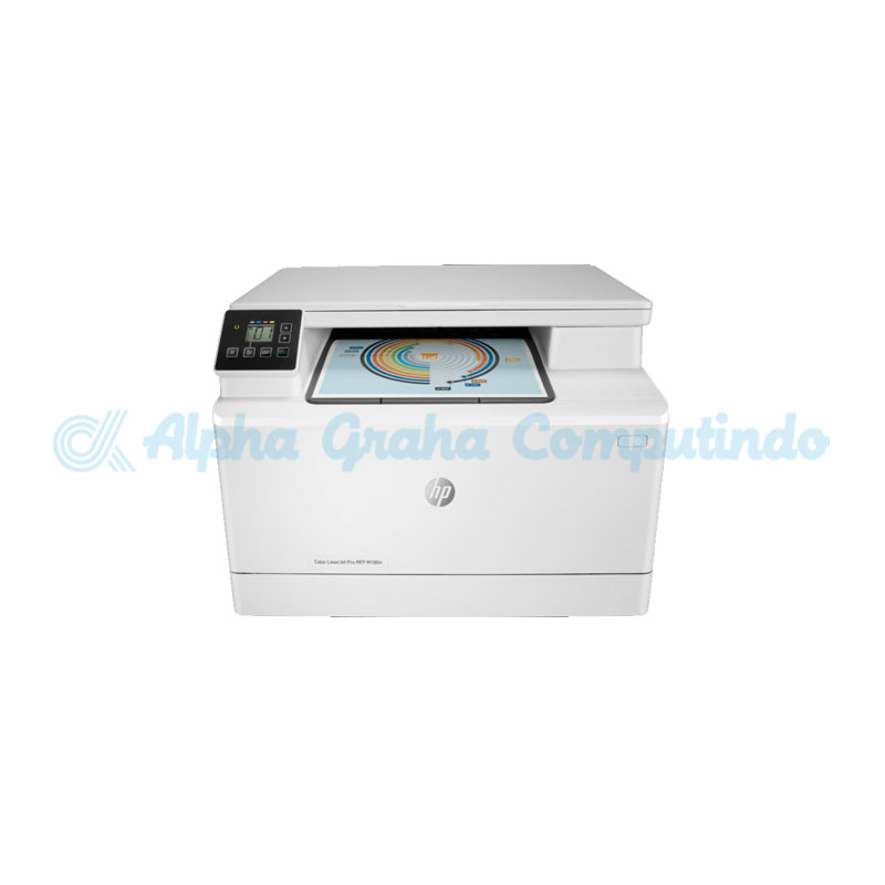 HP LaserJet Pro 100 Color MFP M180n [T6B70A]
