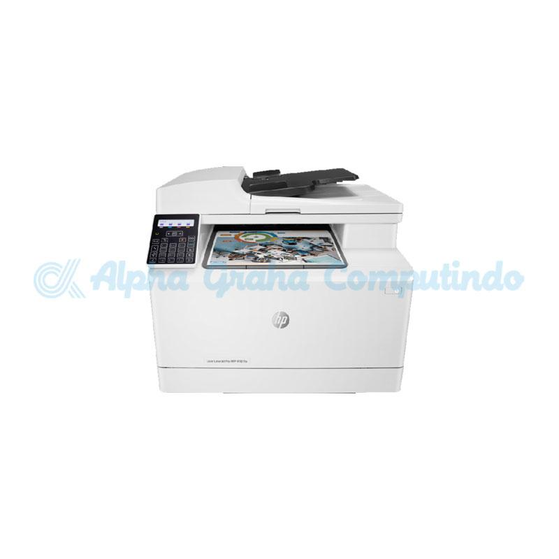 HP LaserJet Pro 100 Color MFP M181fw [T6B71A]