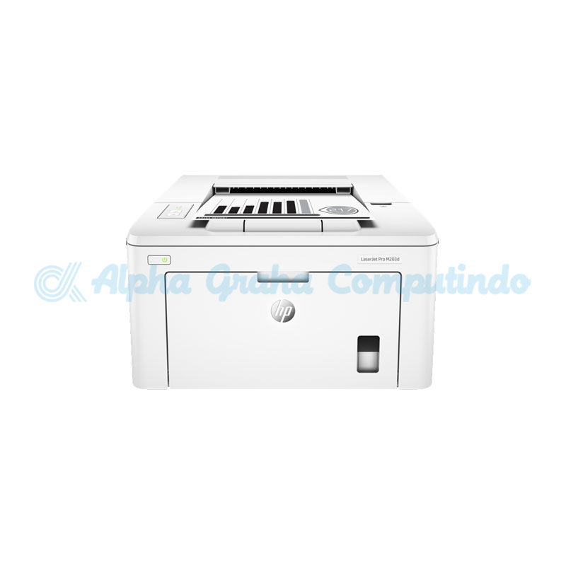 HP LaserJet Pro M203d Printer [G3Q50A]