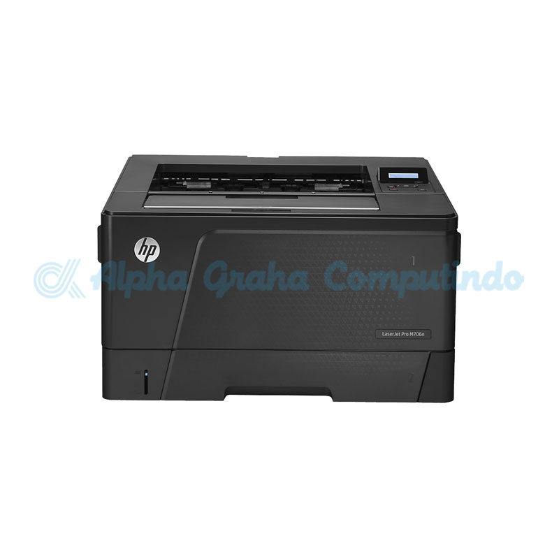 HP LaserJet Pro M706n [B6S02A]