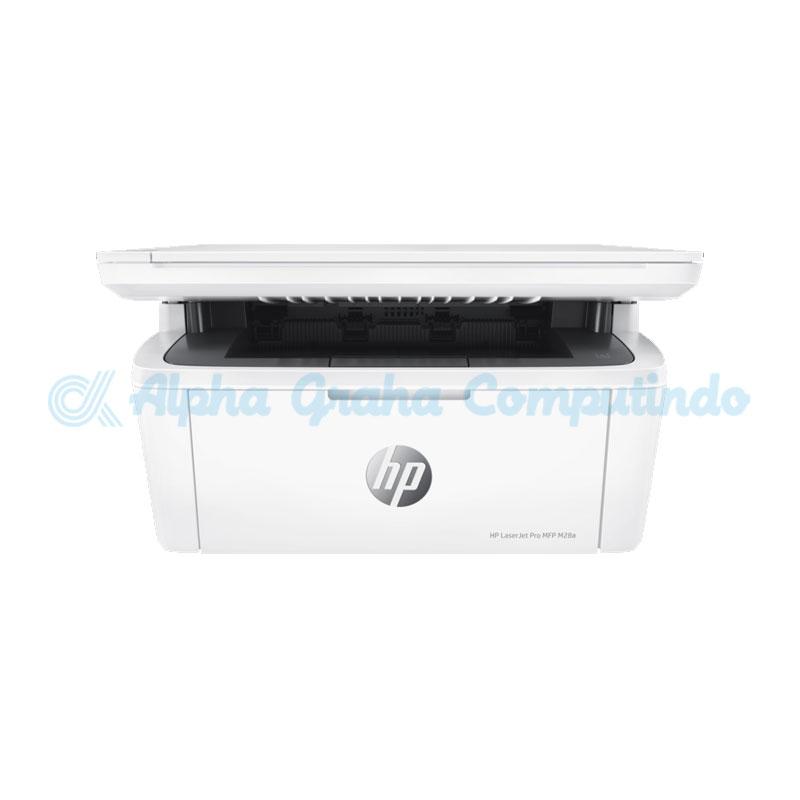 HP  LaserJet Pro MFP M28a [W2G54A]