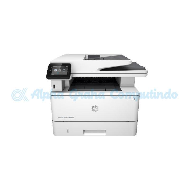 HP LaserJet Pro MFP M426fdw [F6W15A]