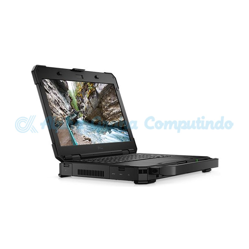 Dell Latitude 5424 Rugged i7-8650U 8GB 128GB SSD Radeon RX540 [Win10 Pro]
