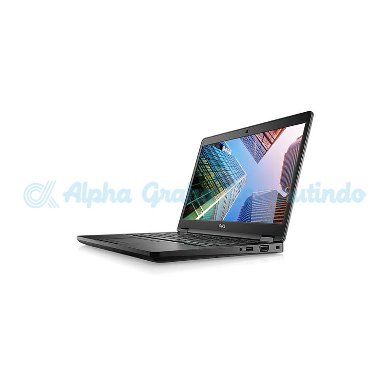 Dell  Latitude 5490 i5-8350U 4GB 1TB GeForce MX130 2GB [Win10 Pro]