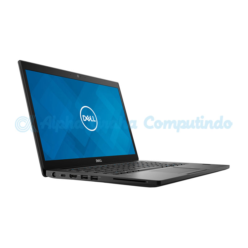 Dell Latitude 7490 i7-8650U 8GB 512GB SSD [Win10 Pro]