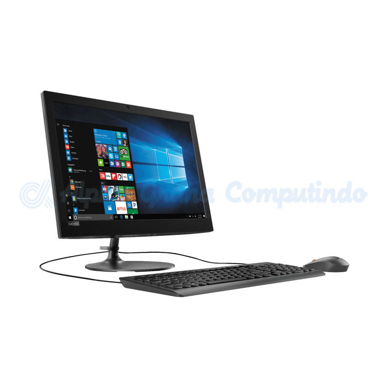 Lenovo  Ideacentre AIO 330-0LID J4105 4GB 500GB WIN10