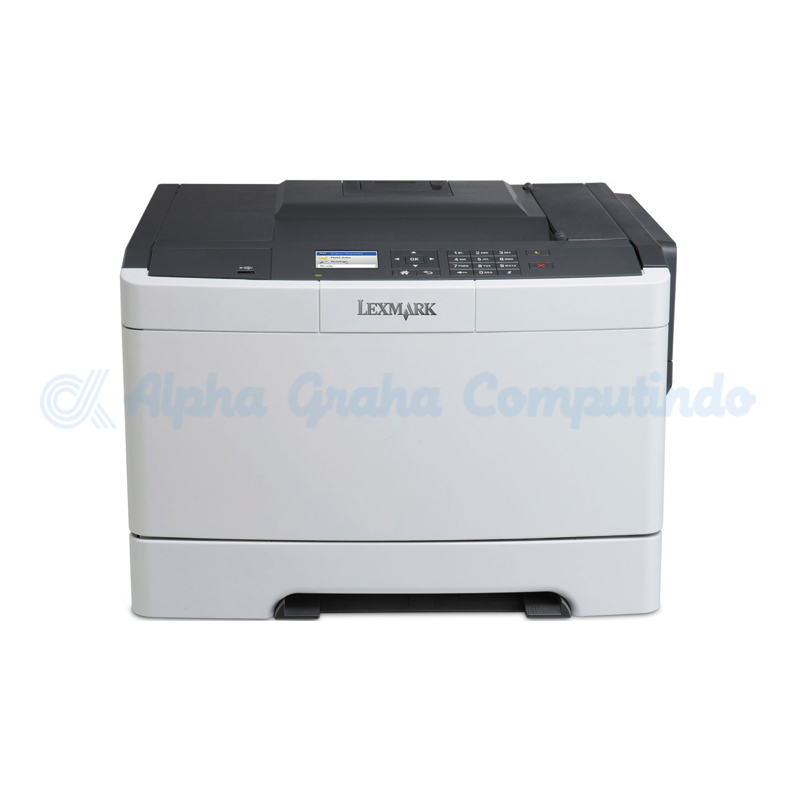 LEXMARK  CS410dn Colour Laser Printer [28D0090]