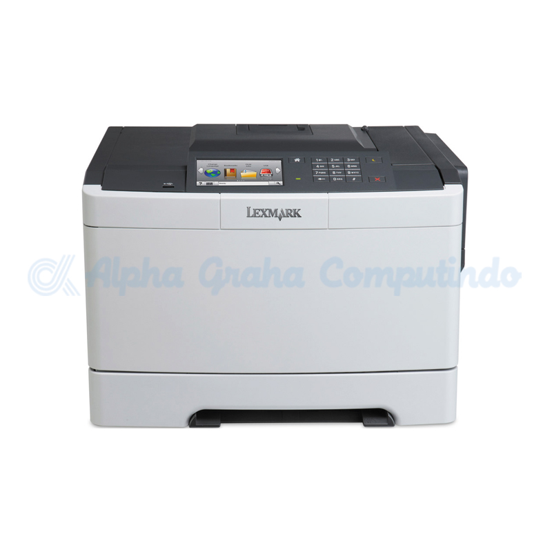 LEXMARK  CS510de Colour Laser Printer [28E0090]
