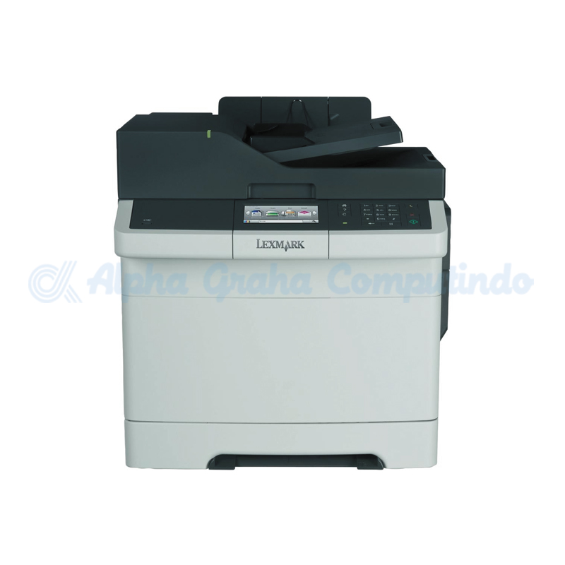 LEXMARK  CX410de Multifunction Colour Laser Printer [28D0578]