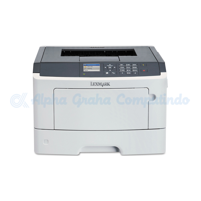 LEXMARK  MS510dn Mono Laser Printer [35S0323]